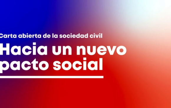 Carta abierta de la Sociedad Civil